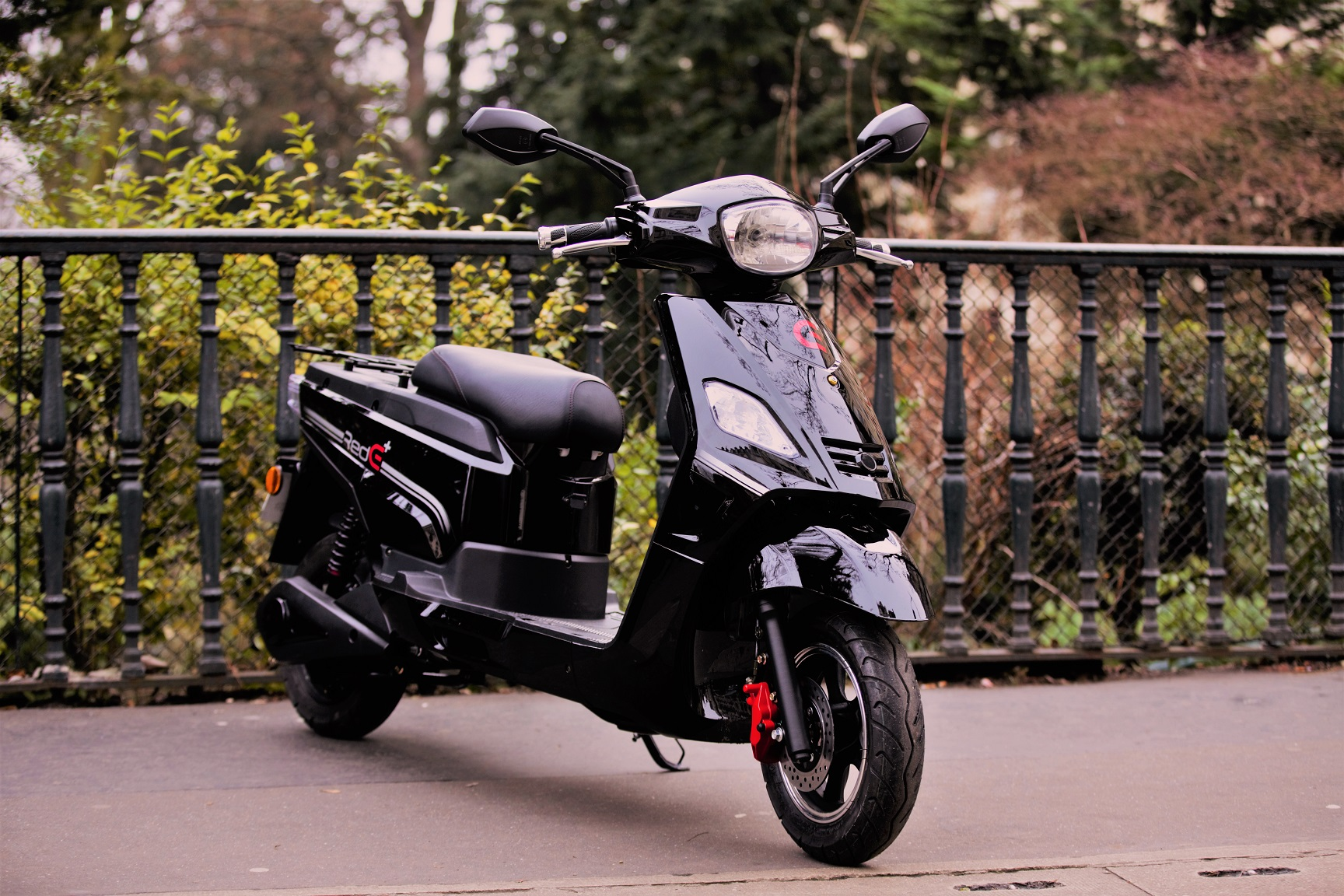 rachat scooter