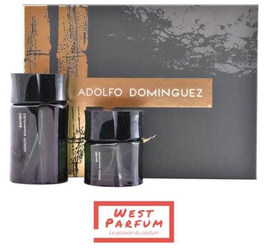 coffret homme parfum par westparfum