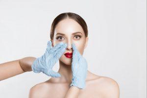interventions esthétiques au niveau du nez