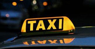 Le taxi est encore rentable ?