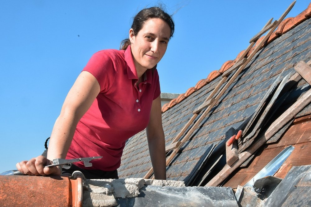 Tout ce que vous devez savoir sur le toit en tuile
