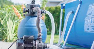 usages de la pompe à eau