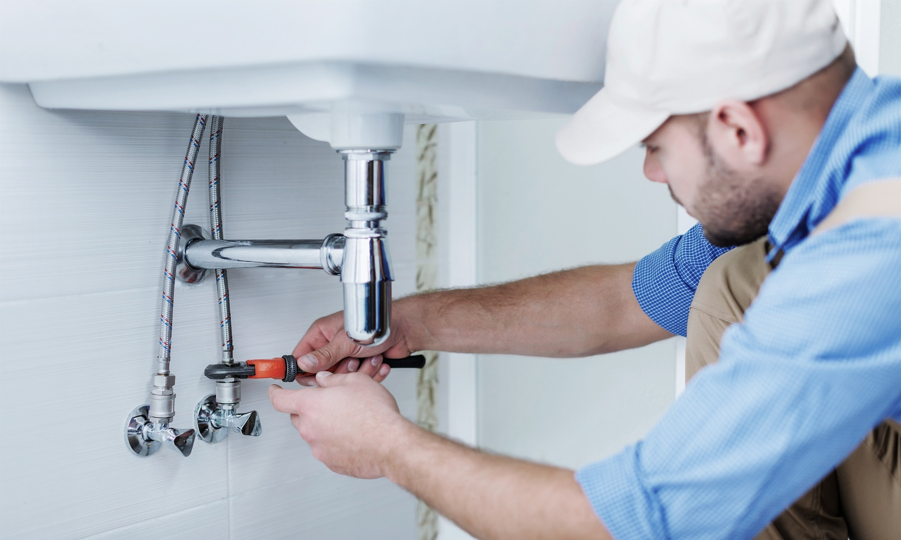 trouver un plombier pour la recherche de fuite d'eau