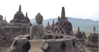Partir en Indonésie pour vivre des vacances uniques