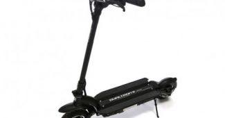 Trottinette électarique ou vélo électrique lequel choisir