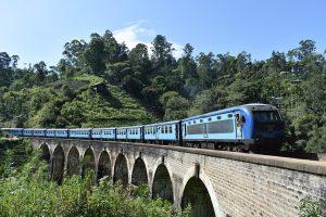 Vacances d'hiver au Sri Lanka : que voir