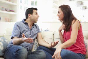 Bâtir et faire évoluer une relation amoureuse