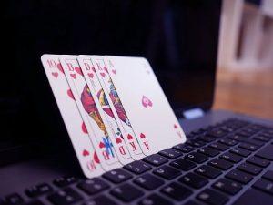 tournois des WSOP