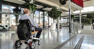 Quelle assurance souscrire pour un fauteuil roulant électrique